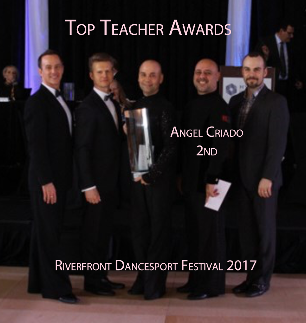 Top Teachers